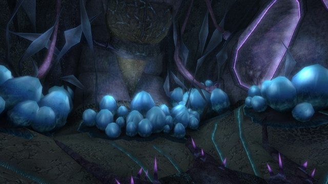 File:Metroid Eggs.png