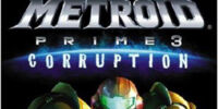Metroid Prime 3: Corruption Premiere Edition