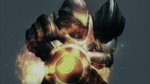 Dark Suit in Trilogy