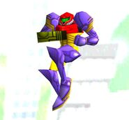 Samus in Smah Bros (4)