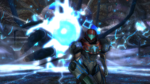 Phazon Core Explodes