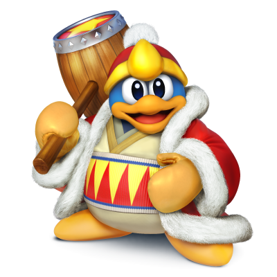 File:King Dedede SSB4.png