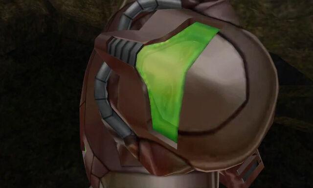 File:Sunchamber Samus Power Suit visor close up dolphin hd.jpg
