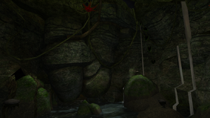 Deep Chozo Ruins Screenshot (2)