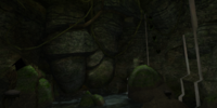 Waterfall Cavern
