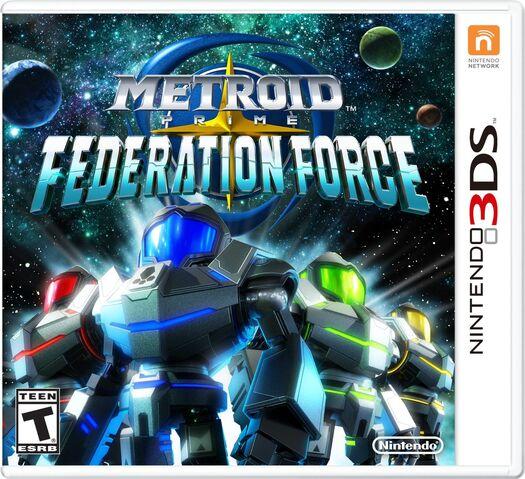 File:Metroid Prine Federation Force (NA) boxart.jpg