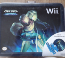Metroid Prime 3: Corruption Tin Kit