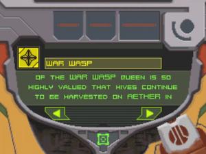 War Wasp queen.png