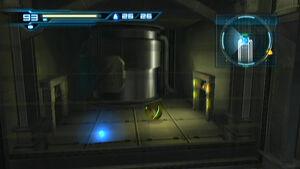 Biosphere Missile Tank 9