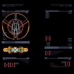 GalacticFederationBlueDoorScan