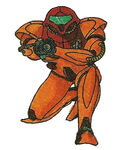 Samus artwork 19