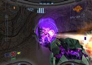 Dark Beam Metroid Prime 2 Echoes Beta