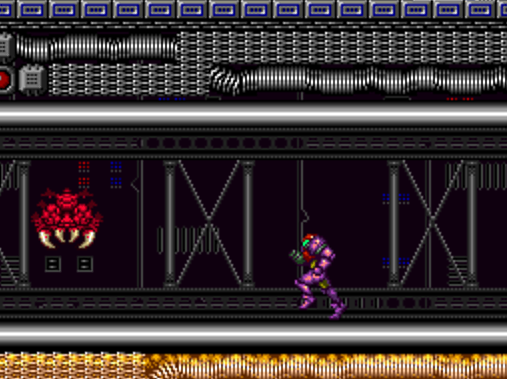 File:SM - Skinless Metroid.png