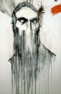 Metroid watercolor1