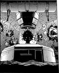 Control Capsule manga