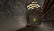 Mining Station A Lore