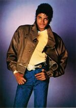 MJ - Thriller25 - PRESS SHOT 5