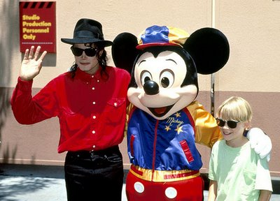File:Michael and Macaulay with Mickey Mouse.png