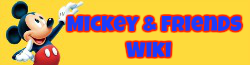 Mickey and Friends Wiki
