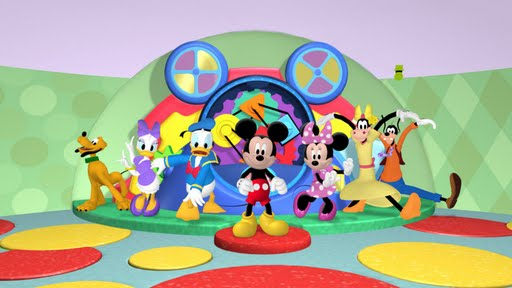 The Hot Dog Dance MickeyMouseClubhouse Wiki Fandom Powered By