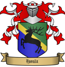 Asonia coat of arms 1