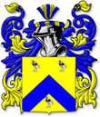 Dray House coat-of-arms