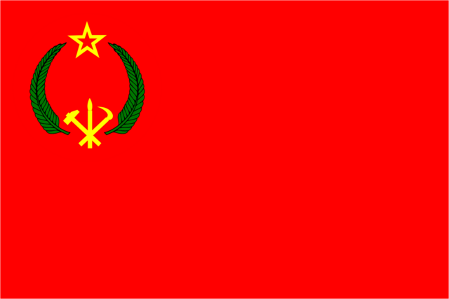 File:Flag of the Porean People's Socialist Republic.png