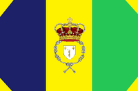 Flag of Monoean Empire