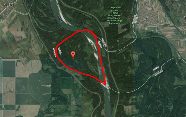 File:Location of Liberland.png