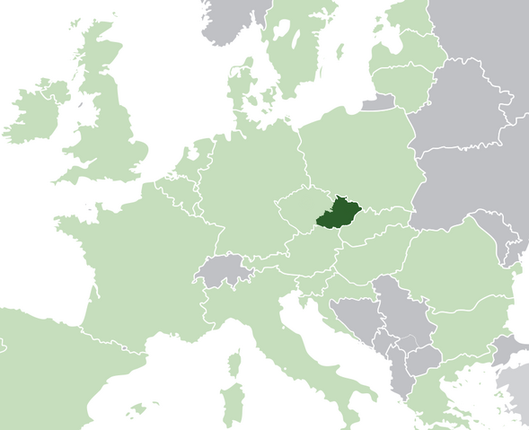 File:Location of the State of Moravia.png