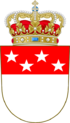 Coat of Arms of CMNAE