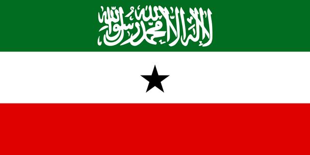 File:Flag of Somaliland.png