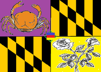 Unironic Maryland