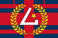 Thracian Flag