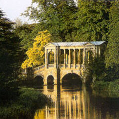 A Bridge in Wilton