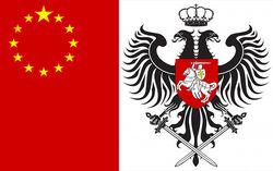 Zachodnoslavijan Empire Flag