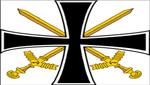 Prussian Marine Flag