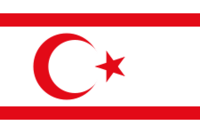 Flag of TRNC