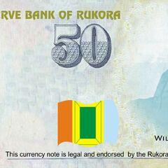 Fifty Ruks