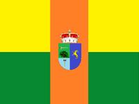 Woodland flag