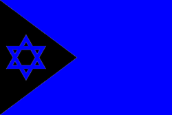 Krestinburg Flag