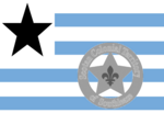 South Leaze Flag