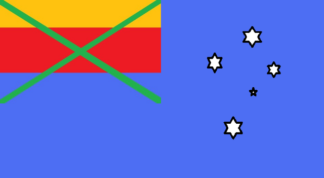 File:New National Flag of the Cockatiel Empire.png