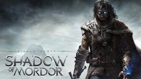 Official Middle-earth Shadow of Mordor Story Trailer - Banished From Death