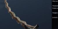 Serpentine Blade