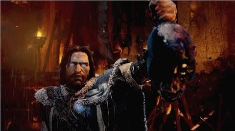 Official Middle-earth Shadow of Mordor Gameplay Walkthrough