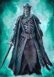 King of the dead by jankolas-d8kieh3