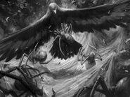 The lord of the rings war in the north conceptart ibf9i