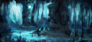 Digital speed painting lake norbinbad copy 4 by joeoliverart-d5w755c