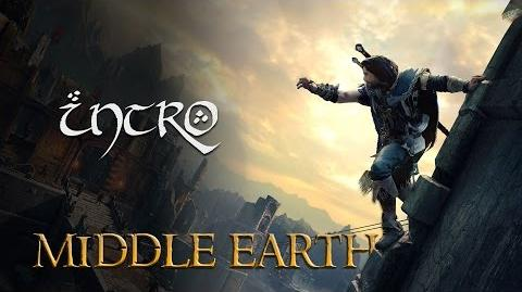Shadow of Mordor - What Would Be The Ideal Middle Earth Game? (Intro)